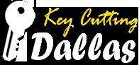 Key Cutting Dallas Logo